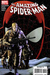 AUG082319D ComicList for 10/22/2008