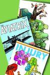 JUN090798F ComicList for 11/04/2009