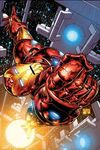 MAR082185D ComicList: Marvel for 05/07/2008