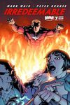 aug090731 Wednesday New Releases: Irredeemable, Hellboy Library, Exurbia