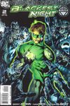 jun090122d Blackest Night #2 Sells Out And Returns In New, Third Printing