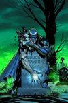 may090110d Green Lantern #43 Sells Out And Returns In Second Printing