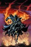 may100131 WNR: Return of Bruce Wayne, Charmed, Torchwood
