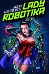 may100426 Jane Wiedlin and Bill Morrison discuss LADY ROBOTIKA