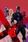 may100634 Celebrate Milestones in the X-Men Universe