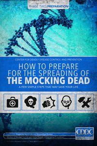 Mocking Dead #2 (of 4)