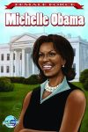 FEB094121F New Obama Comic - Michelle Obama, That Is