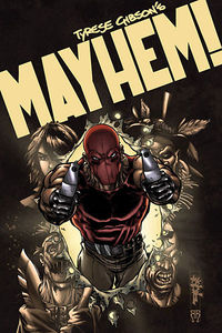 JUL090400D ComicList: Image Comics for 09/10/2009