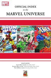 JUN090449D ComicList: Marvel Comics for 08/05/2009