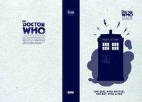 Doctor Who Series 2 HC Girl Who Waited Boy Who Lived