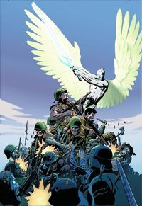 apr090213d ComicList: DC Comics for 07/15/2009