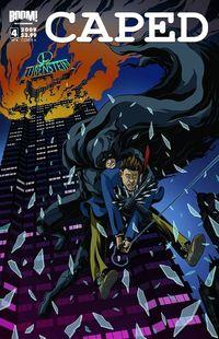 apr090733f ComicList: BOOM! Studios for 07/15/2009