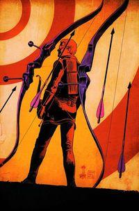 Hawkeye #12