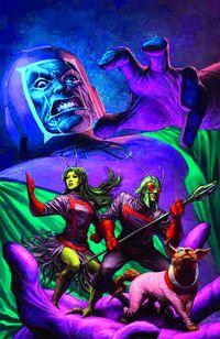 aug090467 ComicList: Marvel Comics for 10/28/2009