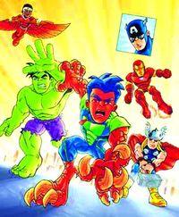 aug090484 ComicList: Marvel Comics for 10/14/2009