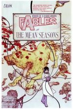 fables_tpb_5 Graphic Content: Fables Vol. 5: The Mean Seasons