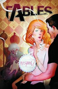 jul090282 Bill Willingham Interview: Angel and Fables