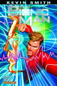 jul110994 TFAW Interviews: Dynamite's Phil Hester and Jonathan Lau