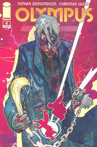 jun090387d ComicList: Image Comics for 09/10/2009