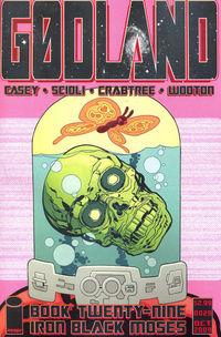may090348d ComicList: Image Comics for 10/14/2009