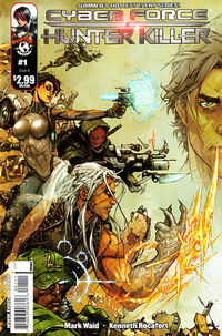 """may090385d Top Cow Announces July 09 """"Let Us Win YOU Over"""" Retailers"""
