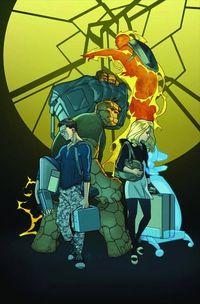 may090439d ComicList: Marvel Comics for 08/05/2009