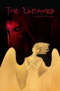 nov090908 Stranger Comics' Sebastian Jones Talks About The Untamed