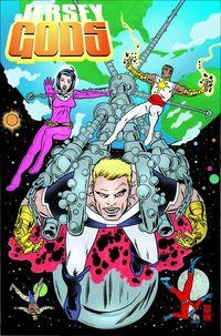 oct090425 ComicList: Image Comics for 01/20/2010