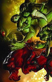 oct090648 ComicList: Marvel Comics for 12/23/2009