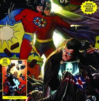 oct090832 ComicList: Dynamite Entertainment for 12/23/2009