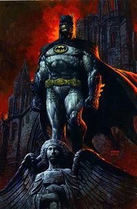 sep100159 TFAW Reviews: Batman Dark Knight, Spider-Girl, True Blood