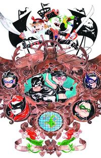 Batman Lil Gotham #8