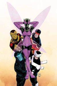 Superior Foes Of Spider-Man #5