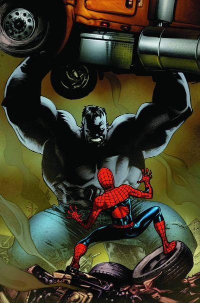 Ultimate Spider-Man #131