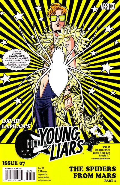 Young Liars #7