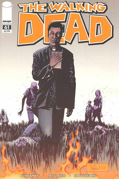 Walking Dead #61