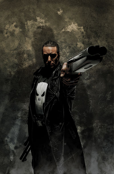 Punisher #54