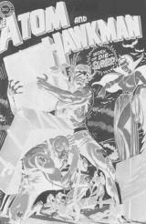 nov090116 DC Resurrects Eight Titles for Blackest Night