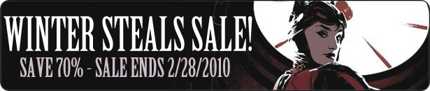 crm369_1 TFAW Winter Steals Sale Ends February 28th
