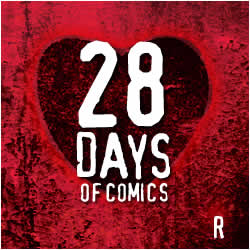"28_r Today's 28 Days of Comics - Brought to You By the Letter ""R"""