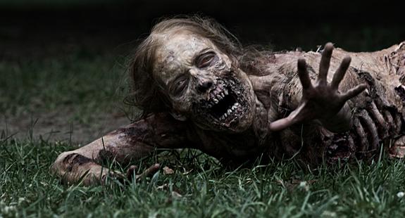 TVZombGround Interview with WALKING DEAD's Robert Kirkman