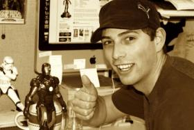 imstatue2 Iron Man Movie ArtFx Statue REVIEW