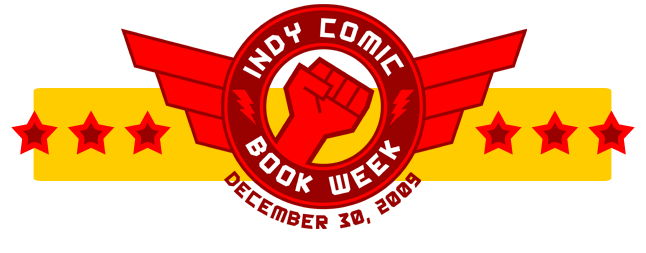 indy TFAW issues call for Indy Comic Book Week submissions