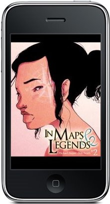 maps4 TFAW Interviews: IN MAPS AND LEGENDS' Mike Jasper and Niki Smith