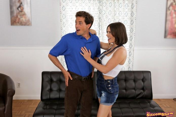 ThatSitcomShow.com - Alana Cruise,Daisy Stone,Krissy Lynn: Threesome Company Lovers And Friends - S3:E11