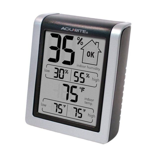 acurite home weather stations 00613 64 1000