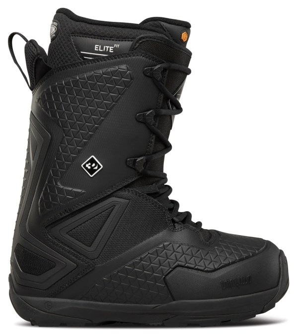 32 - Two Tm-3 Snowboard Boots 2018