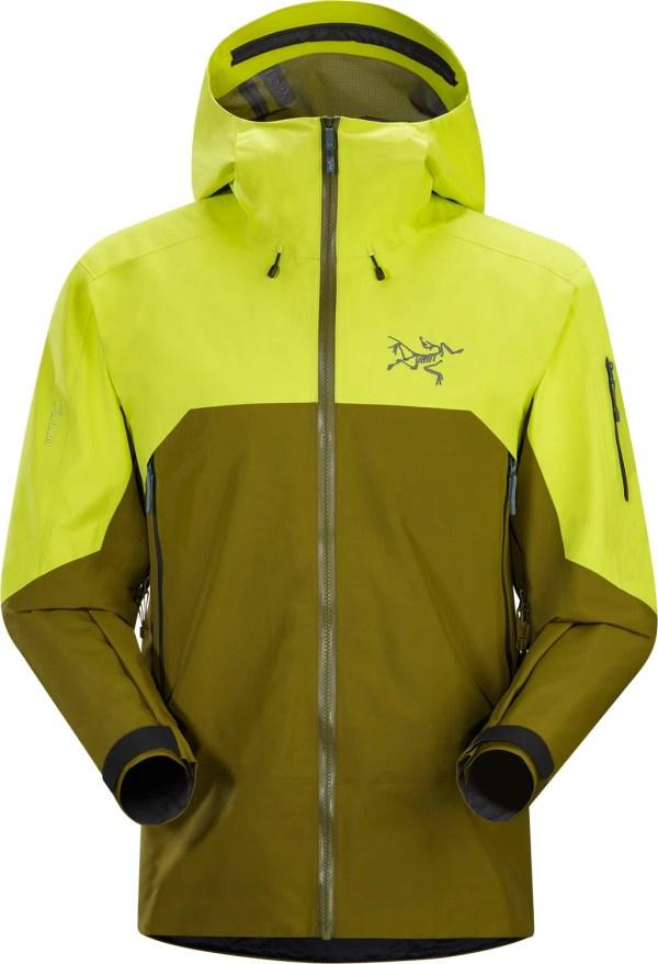 Arc'teryx Rush Gore-tex Ski Jacket 45