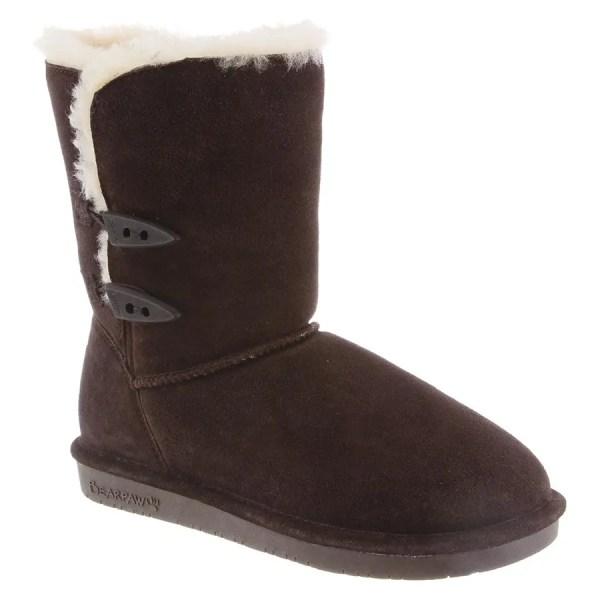Bearpaw Abigail Boots - Womens 50