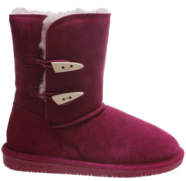 Bearpaw Abigail Boots - Womens 55